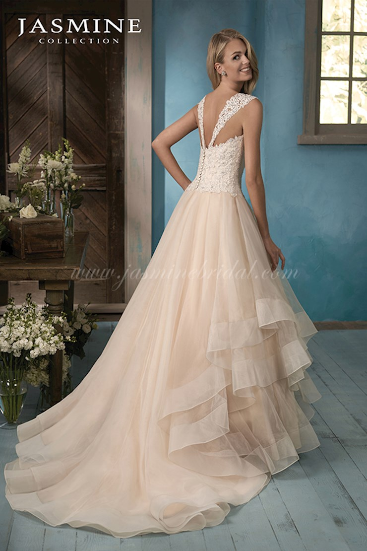 Jasmine Style #F191063