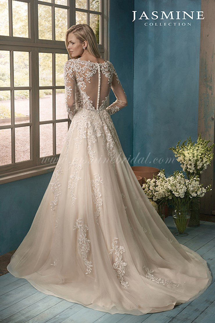 Jasmine Style #F191064
