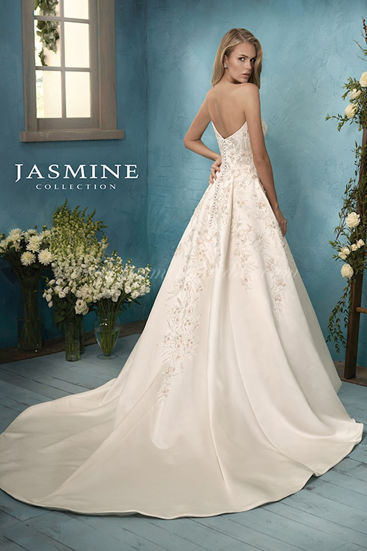 Jasmine Style #F191065