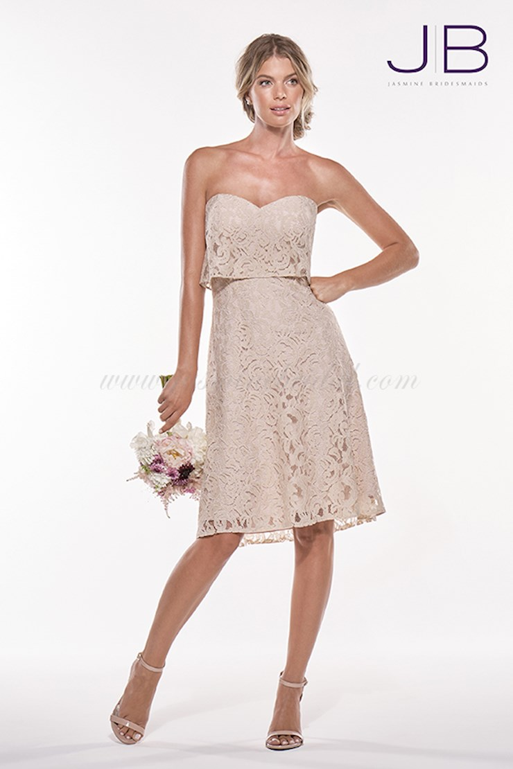 Jasmine Style #P196011K