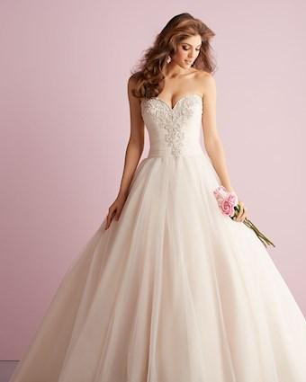 Allure Bridal 2710