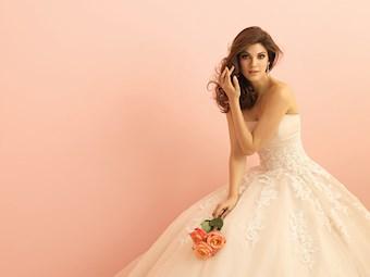 Allure Romance Style #2852