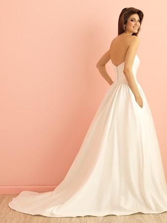 Allure Romance Style #2855