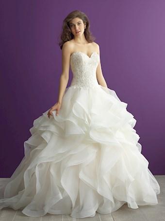 Allure Bridal 2957