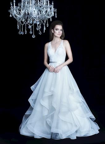 Paloma Blanca Style #4750