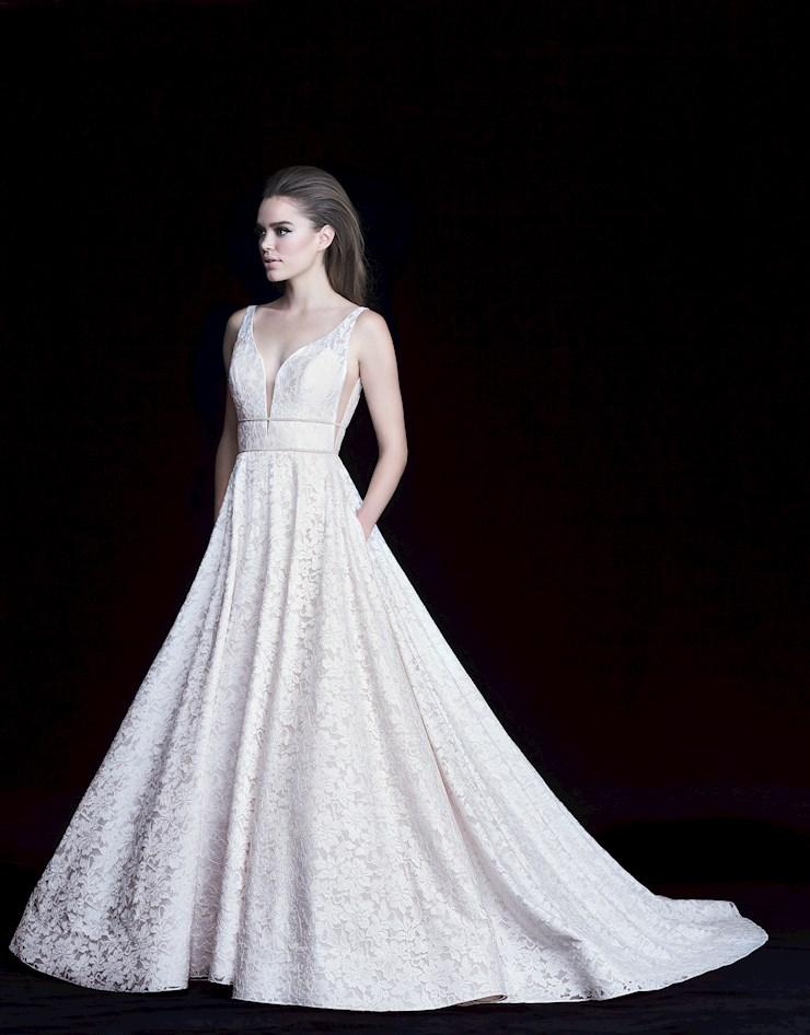 Paloma Blanca Style #4754 Image
