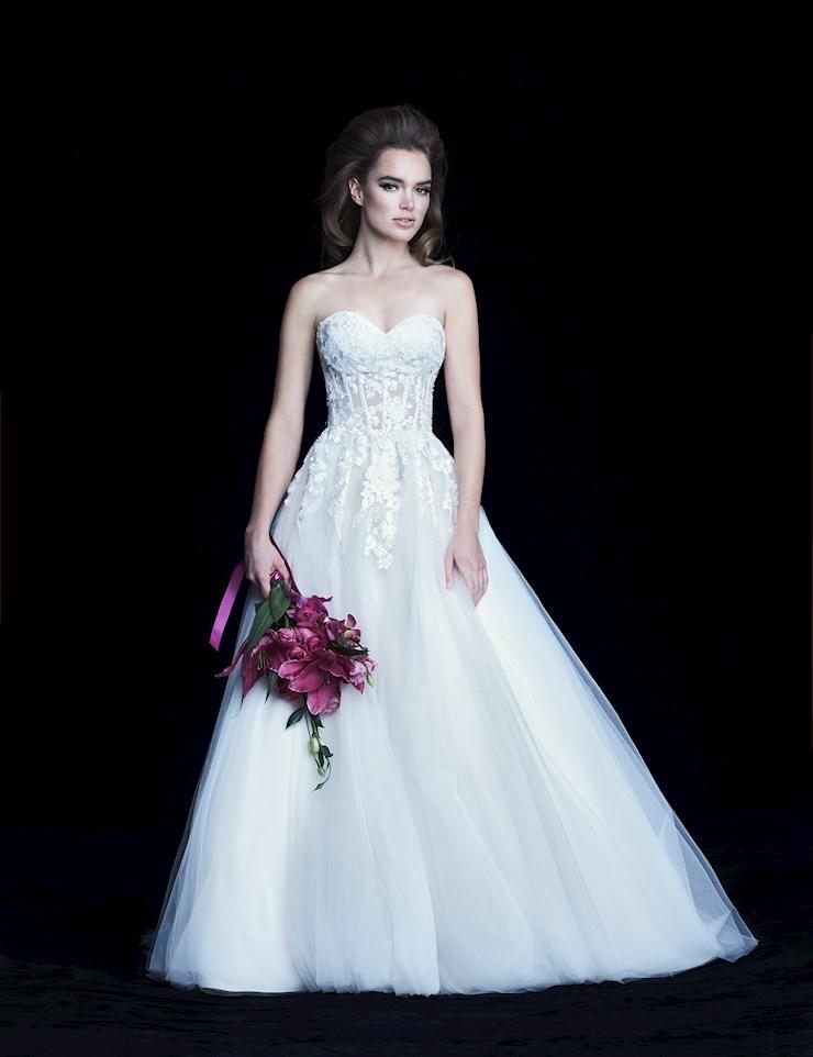 Paloma Blanca Style #4759 Image