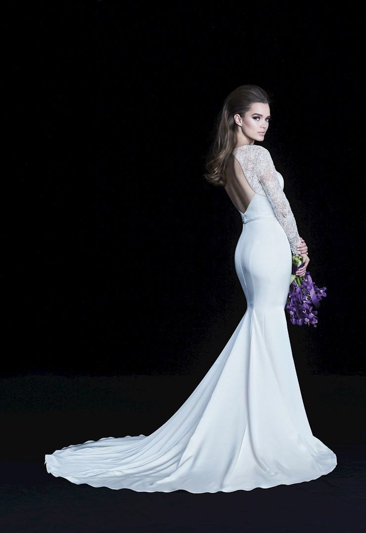 Paloma Blanca Style #4763