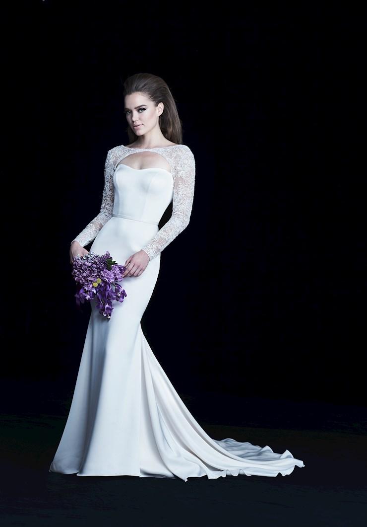 Paloma Blanca Style #4763 Image