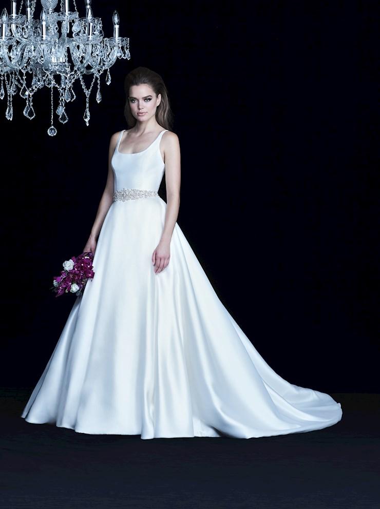 Paloma Blanca Style #4764 Image