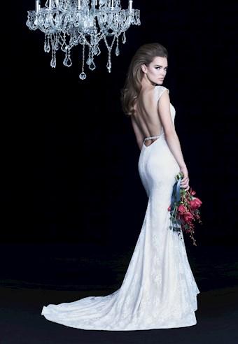 Paloma Blanca Style #4766