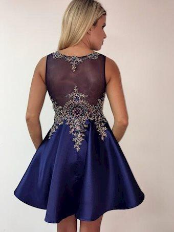 Temptation Dress Style #2210