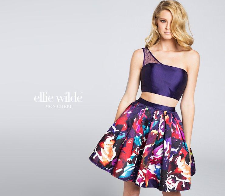 Ellie Wilde Style #EW117006