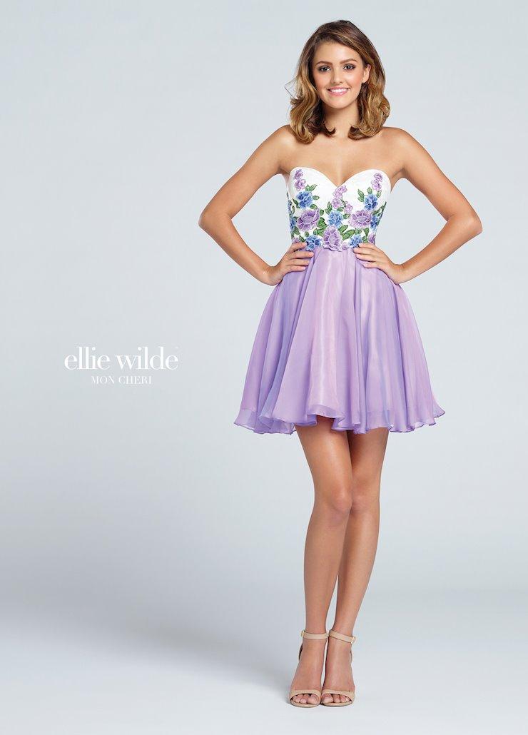 Ellie Wilde Style #EW117014