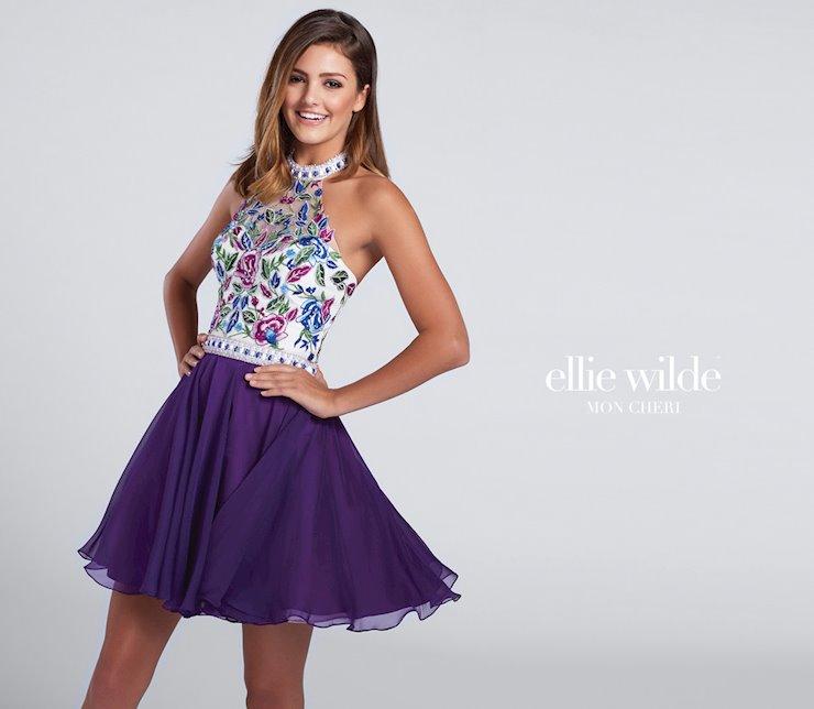 Ellie Wilde Style #EW117032