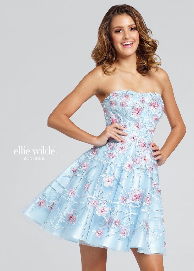 Ellie Wilde Style #EW117071