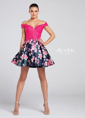 Ellie Wilde #EW117092
