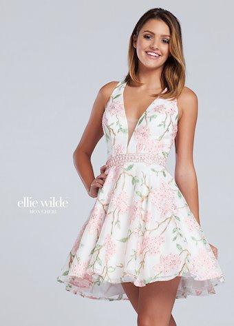 Ellie Wilde #EW117117