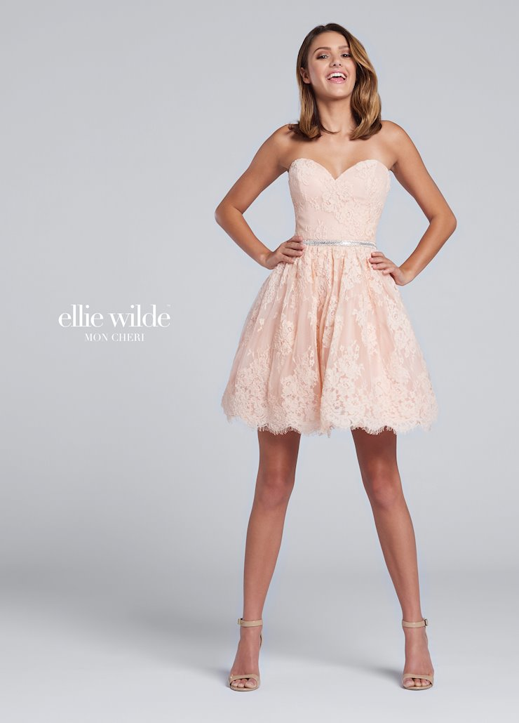 Ellie Wilde EW117119