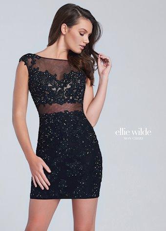 Ellie Wilde #EW117131