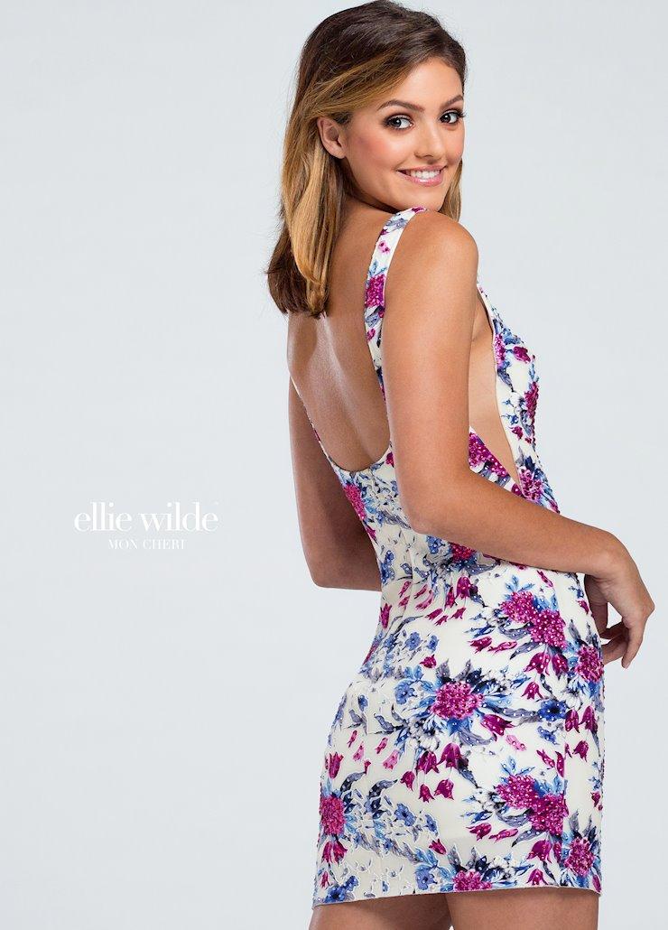 Ellie Wilde EW117151