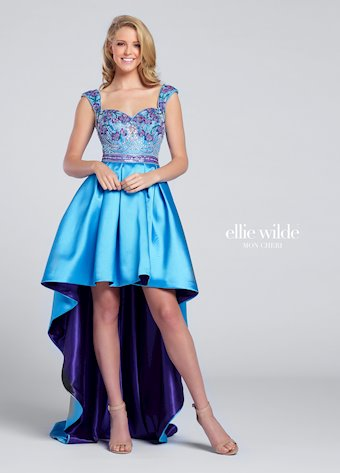 Ellie Wilde #EW117164