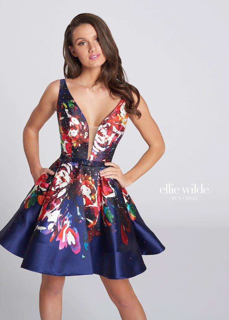 Ellie Wilde EW117172