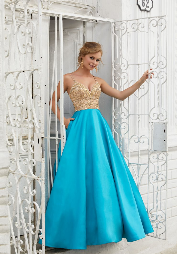 Morilee Style #42039 Image