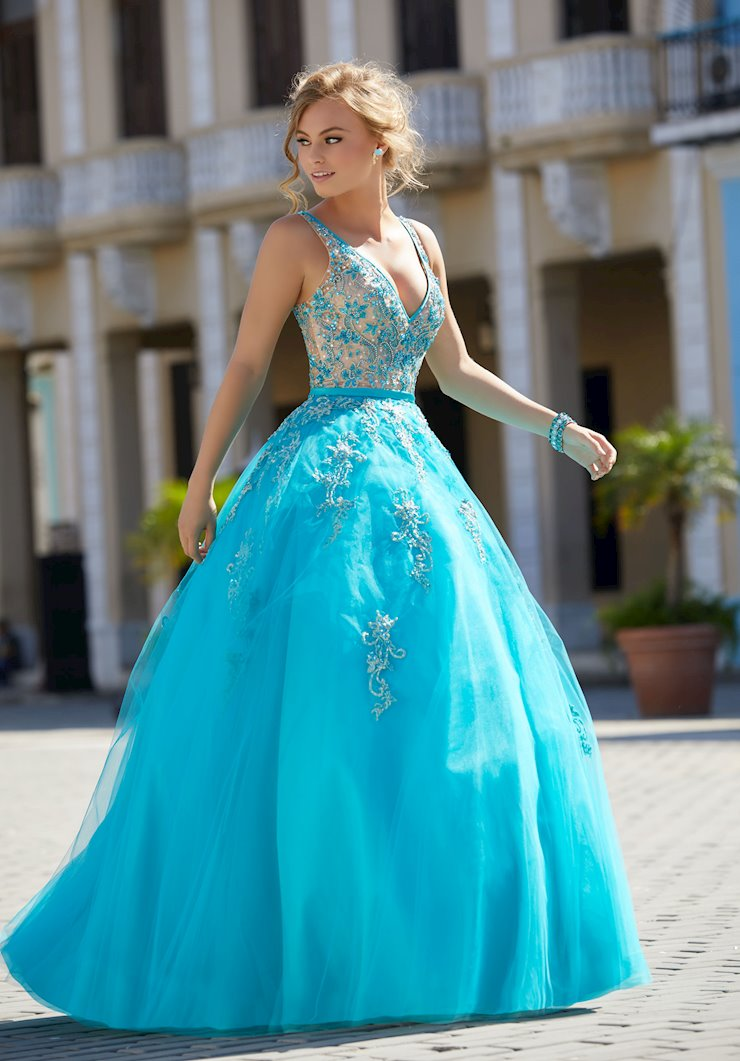 Morilee Style #42042 Image