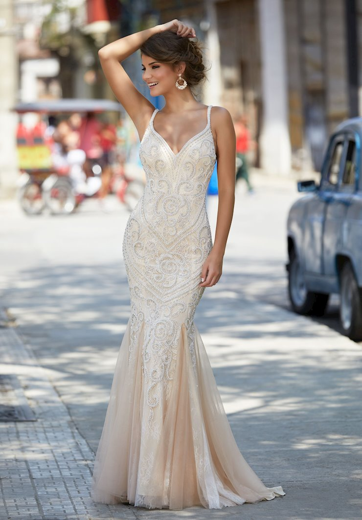 Morilee Style #42043 Image