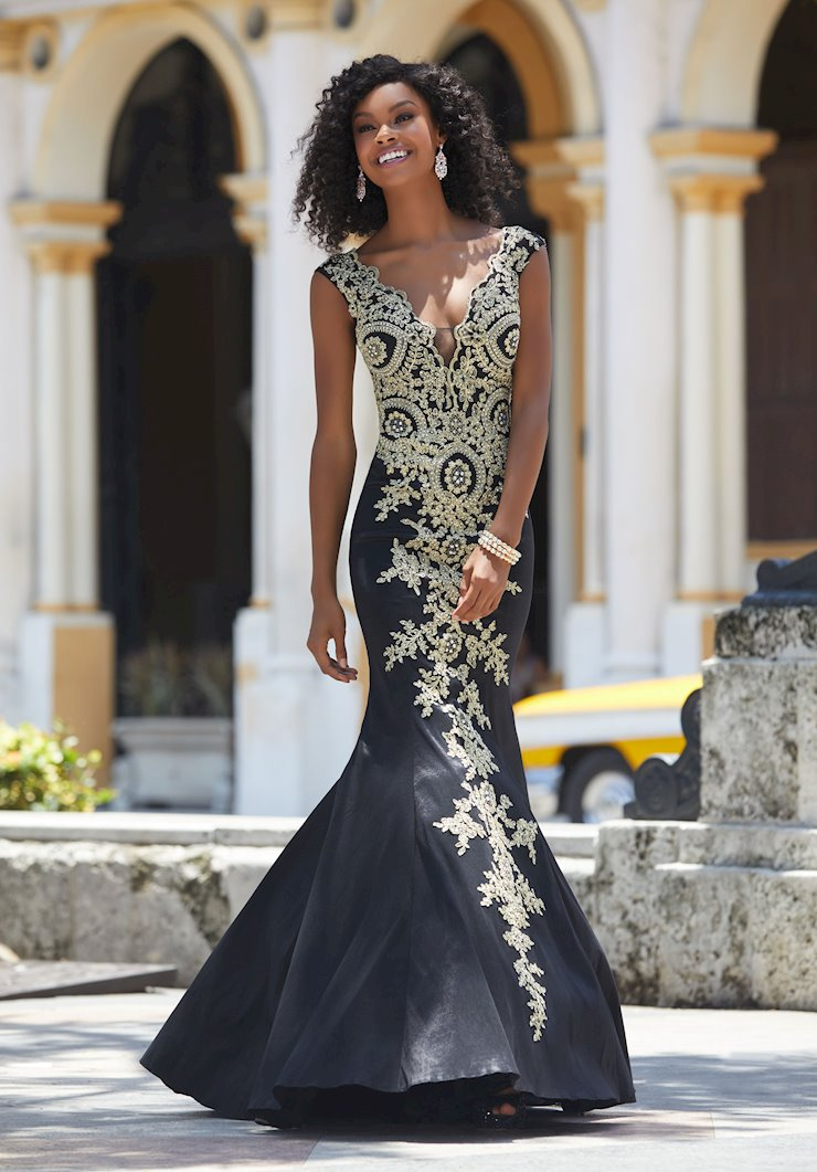 Morilee Style #42064  Image