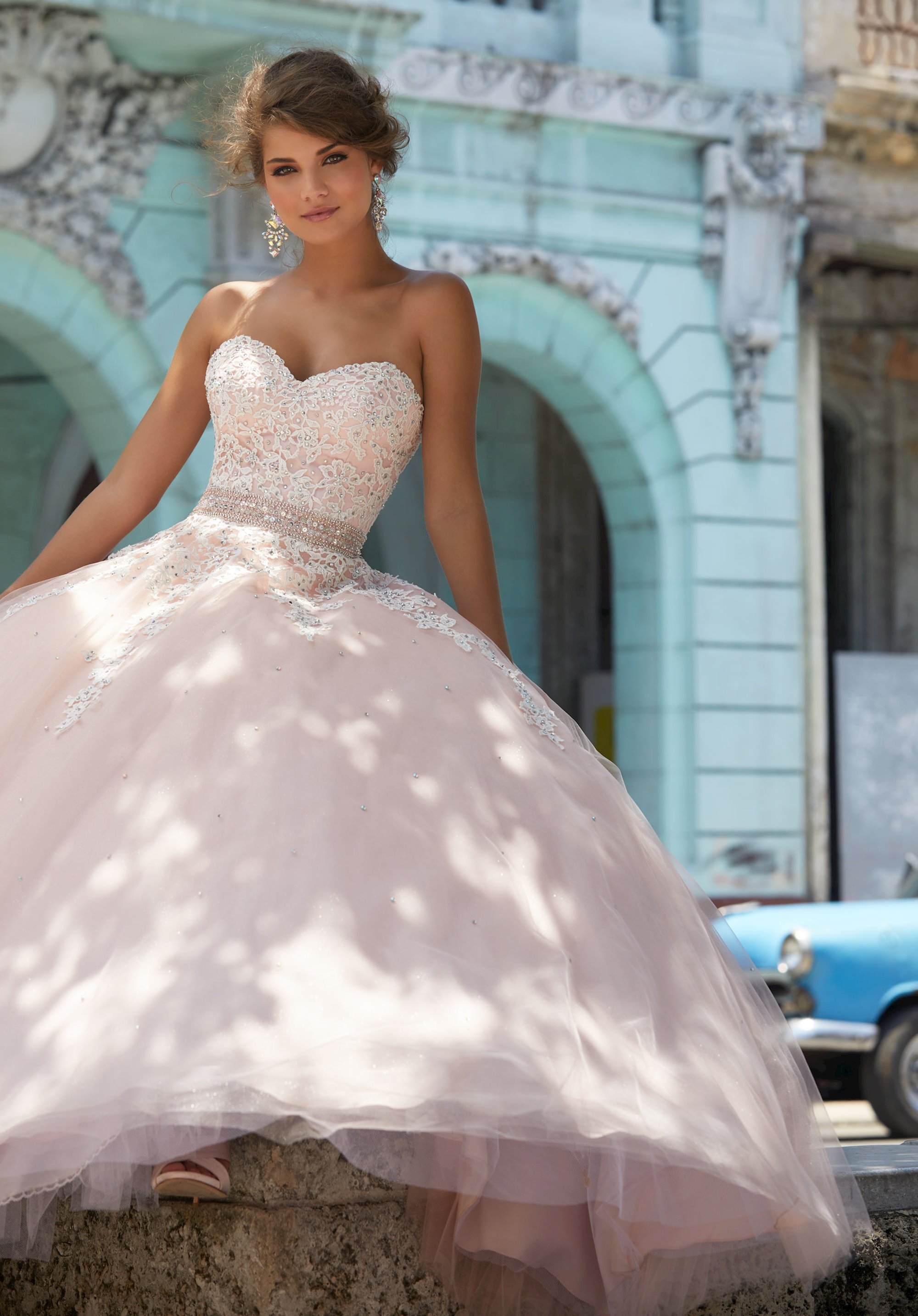Mori Lee - 42083 | BLoved