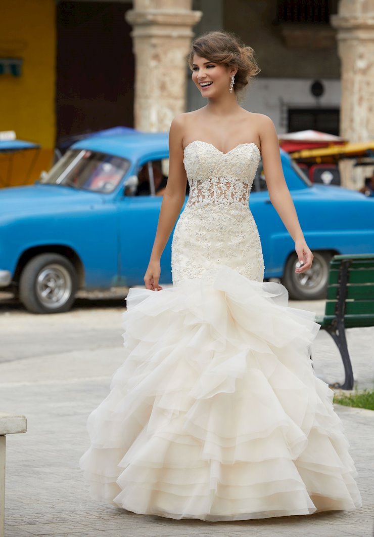 Morilee Style #42129  Image