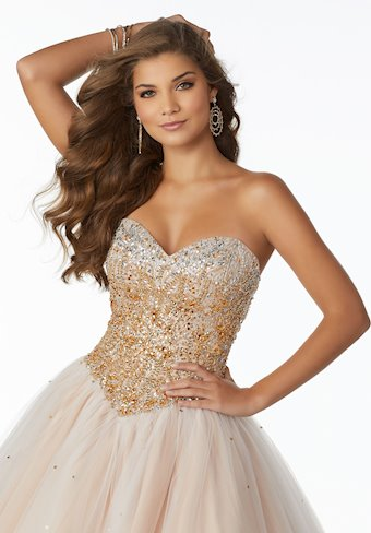 Morilee Style #42130