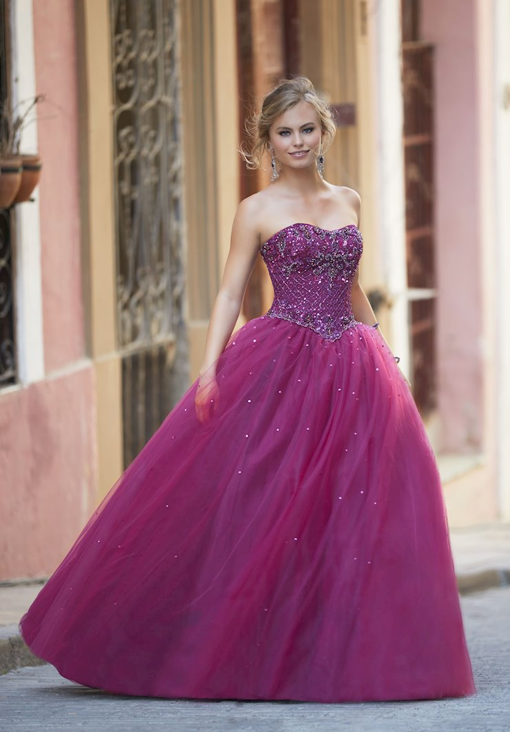 Morilee Style #42133