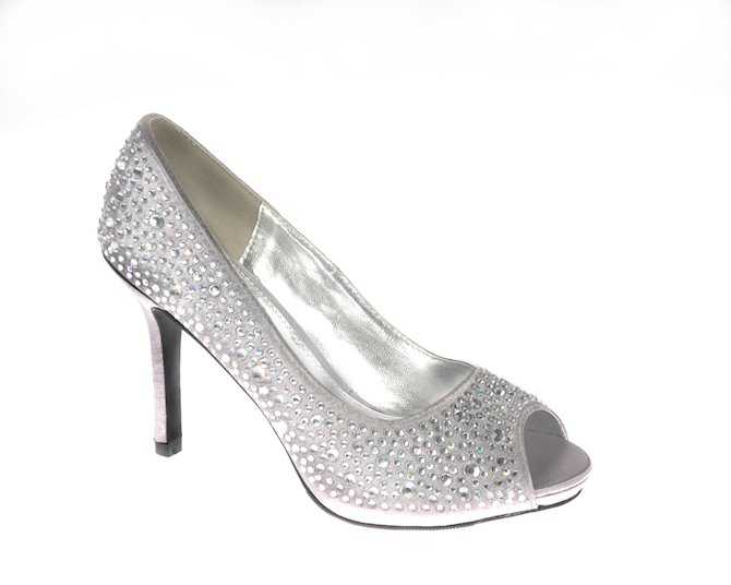 Your Party Shoes 220