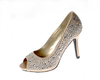 Your Party Shoes 229