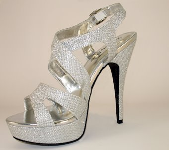 Your Party Shoes Style #306
