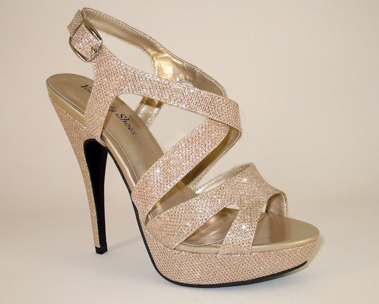 Your Party Shoes Style #307
