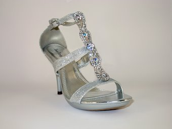 Your Party Shoes Style #311