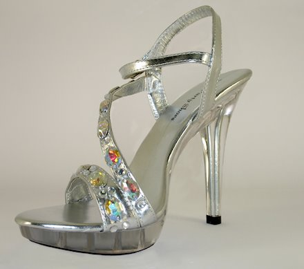 Your Party Shoes 313