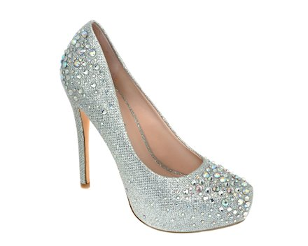 Your Party Shoes 501