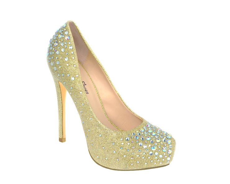 Your Party Shoes Style #502
