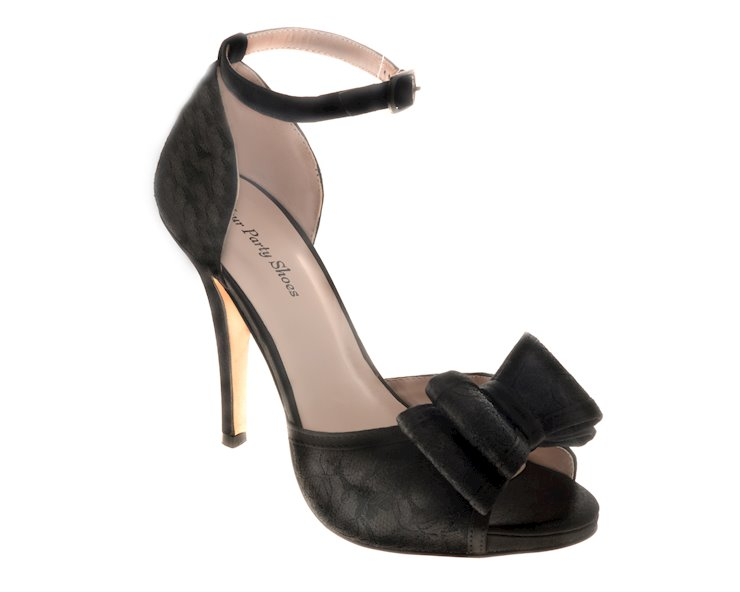 Your Party Shoes Style #701  Image