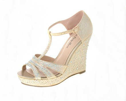 Your Party Shoes 705