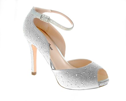 Your Party Shoes 706