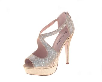 Your Party Shoes 713