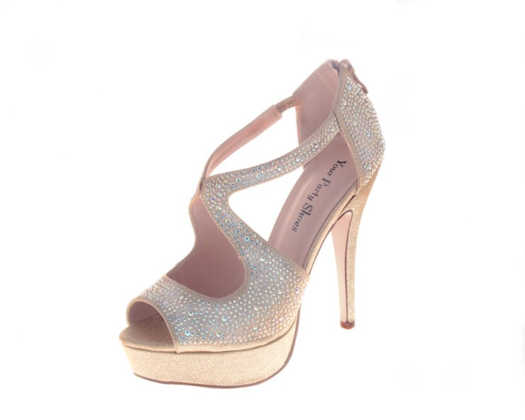 Your Party Shoes Style #713  Image