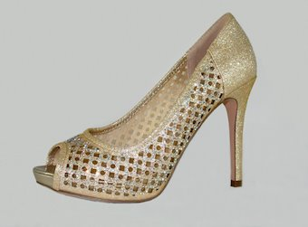 Your Party Shoes 719