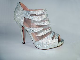 Your Party Shoes 721
